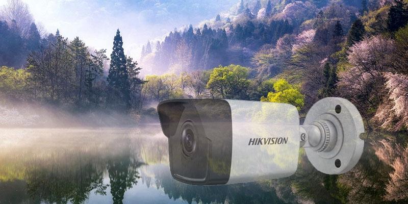 Camera IP HIKVISION Hồng Ngoại DS-2CD1043G0E-IF 4.0 MP  chính hãng