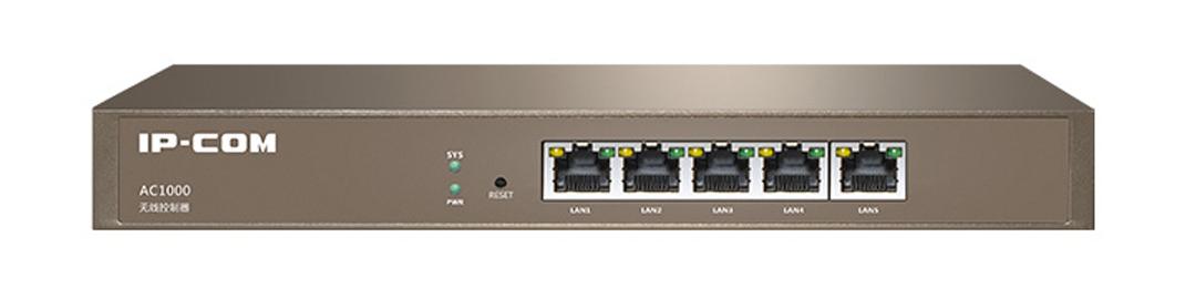 Thiết bị mạng HUB -SWITCH IPCOM CONTROLLER AC1000 chính hãng