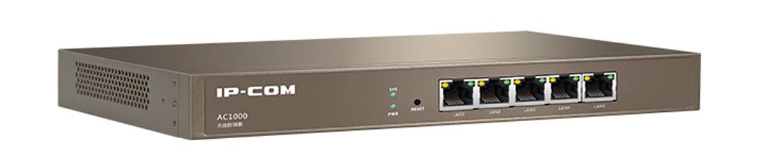 Thiết bị mạng HUB -SWITCH IPCOM CONTROLLER AC1000 giá rẻ