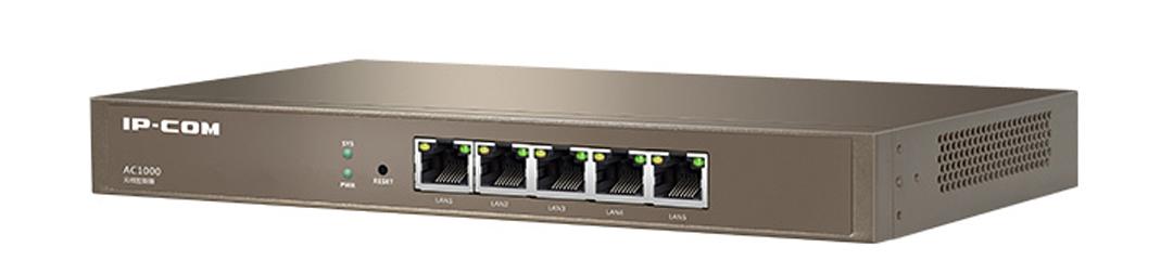 Thiết bị mạng HUB -SWITCH IPCOM CONTROLLER AC1000