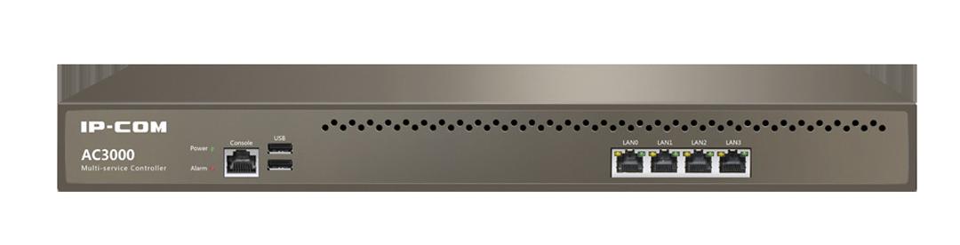 Thiết bị mạng HUB -SWITCH IPCOM CONTROLLER AC3000-32