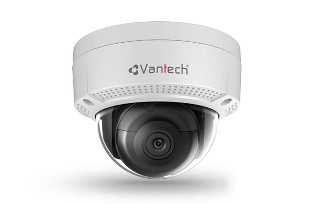 Camera quan sát IP VANTECH VP-4390DP (Hồng ngoại 30m, Micro SD, PoE) chính hãng