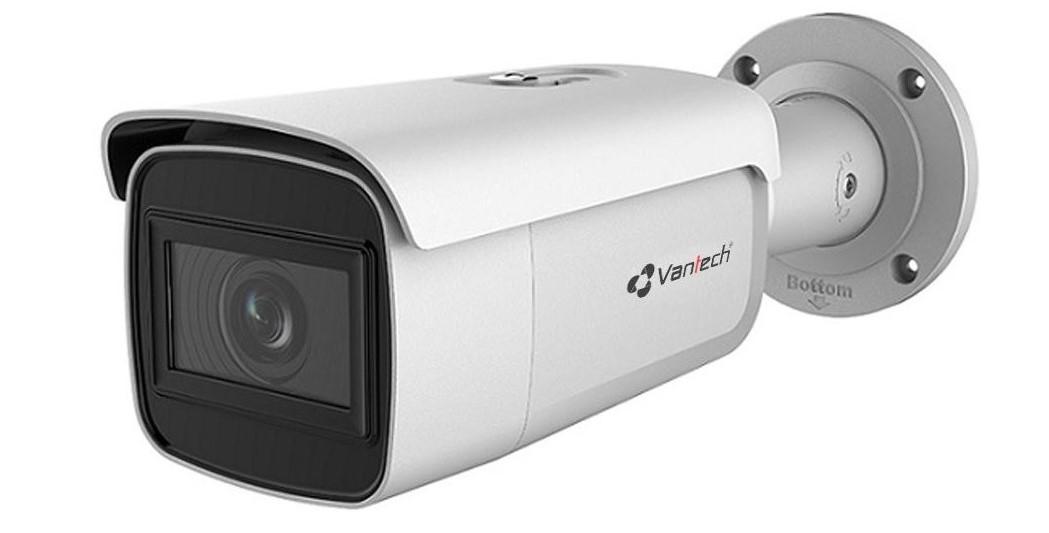 Camera quan sát IP VANTECH VP-4690BP (Hồng ngoại không dây 4.0 Megapixel) chính hãng