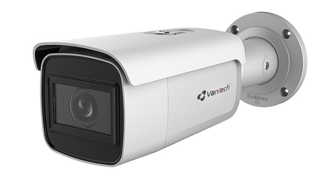 Camera quan sát IP VANTECH VP-2691VBP (Dòng Easy IP 4.0 chống báo động giả hỗ trợ đèn và còi) chính hãng