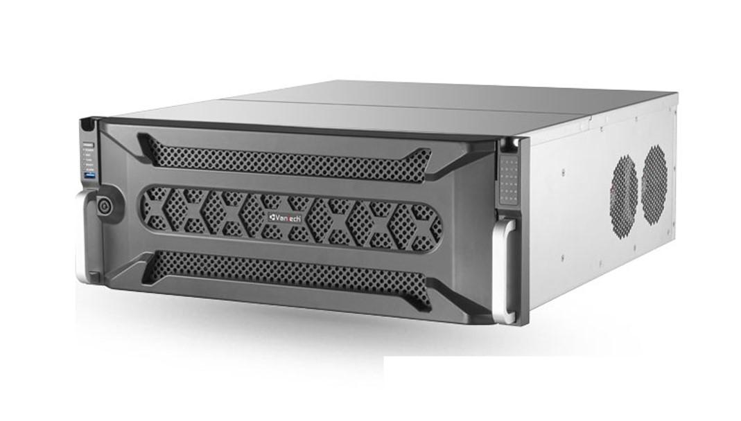 Đầu ghi hình IP VANTECH VP-N12896H24 (128 kênh 4U 4K Super NVR) chính hãng