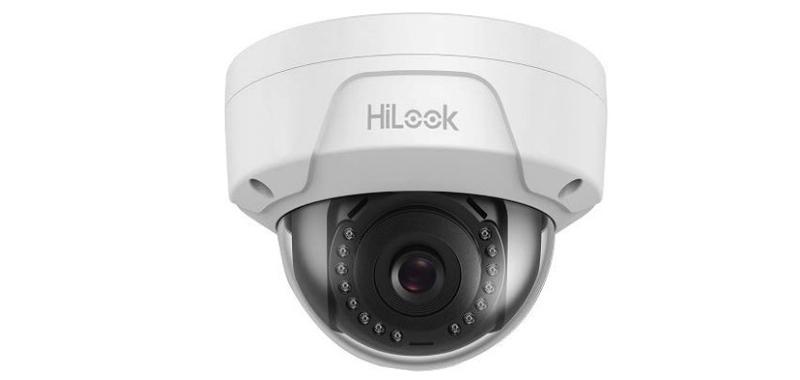 Camera quan sát IP HILOOK IPC-D140H (hồng ngoại 4MP)