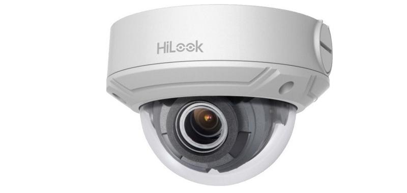 Camera quan sát IP HILOOK IPC-D650H-V/Z (hồng ngoại 5MP)
