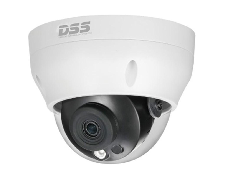 Camera quan sát IP DAHUA DS2230RDIP-S2 (2.0 megapixel, hồng ngoại 30m) chính hãng