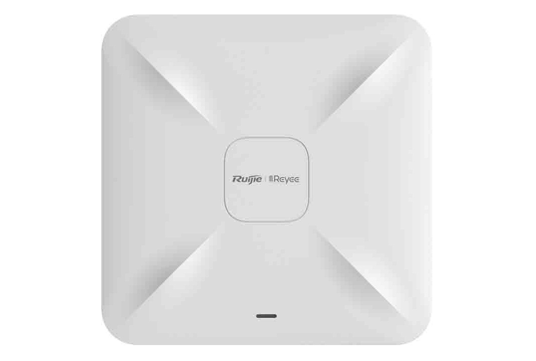 Thiết bị mạng wifi Ruijie RG-RAP2200(F) (Dual Band Ceiling Mount Access Point, Qualcomm)