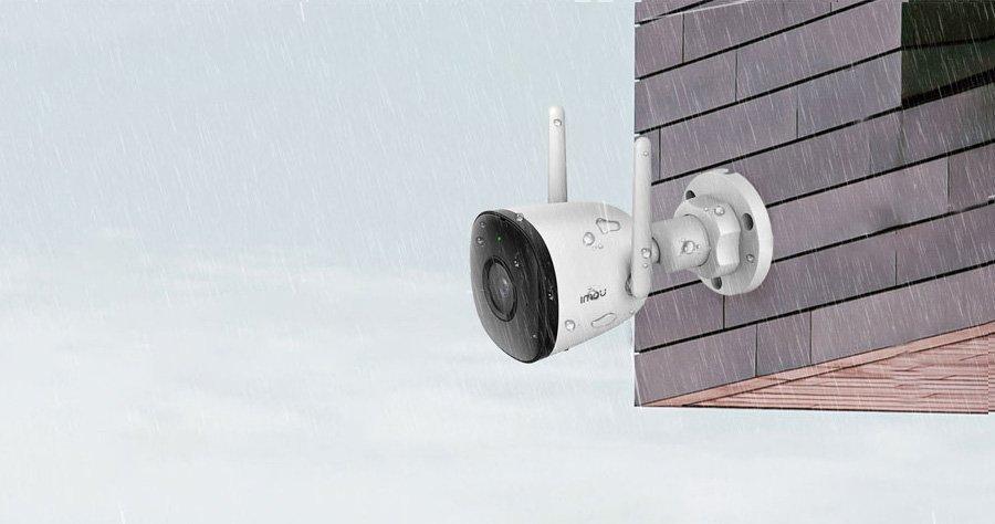 Camera quan sát Wifi IMOU IPC-F22P giá rẻ