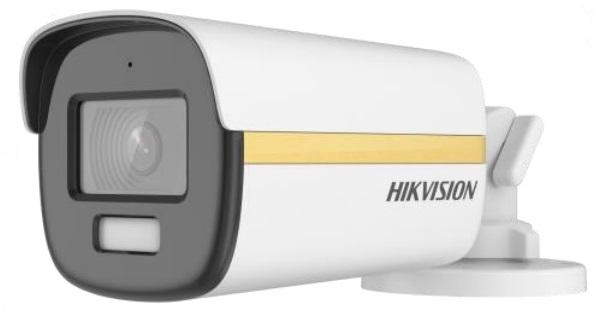Camera quan sát analog HD Hikvision DS-2CE12DF3T-FS
