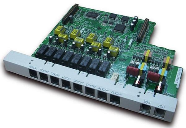 Card nâng cấp Panasonic KX-TE82480