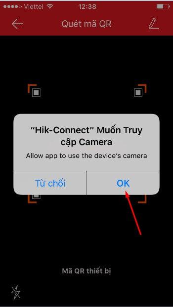 hướng dẫn add đầu ghi vào tài khoản hik-connect-2
