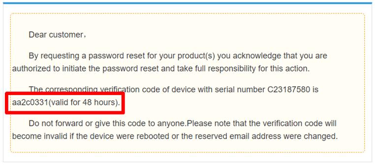 cách khôi phục mật khẩu trên đầu ghi camera Hikvision-13