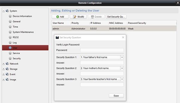 cách khôi phục mật khẩu trên đầu ghi camera Hikvision-4