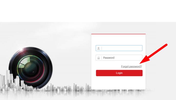 cách khôi phục mật khẩu trên đầu ghi camera Hikvision-9