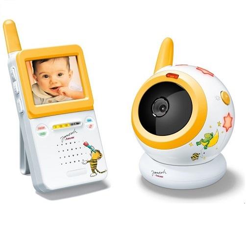 Lắp đặt camera quan sát trẻ em và người già trong gia đình