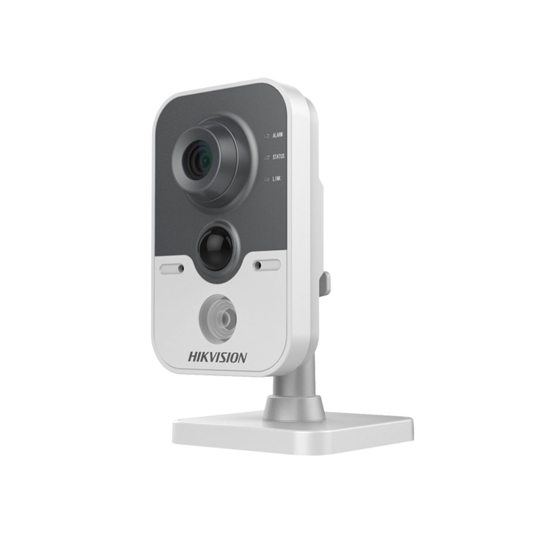 Camera Ip Wifi Hikvision DS-2CD2420F-IW 2.0 Megapixel, Micro SD, Âm thanh,  PoE ,D-WDR