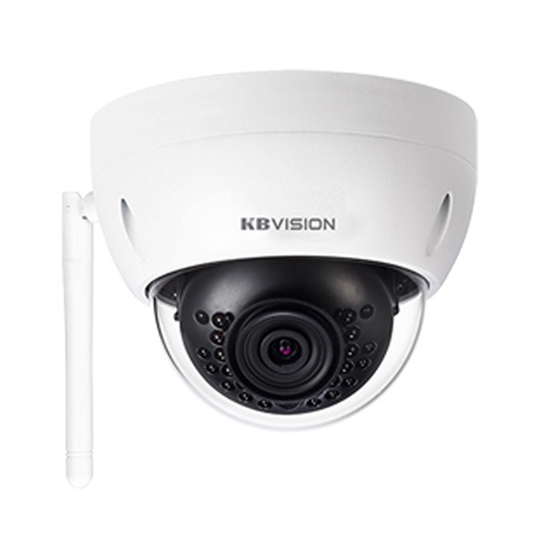 Camera Ip Wifi Kbvision KX-1302WN 1.3 Megapixel, IR 20m, f3.6mm, Onvif