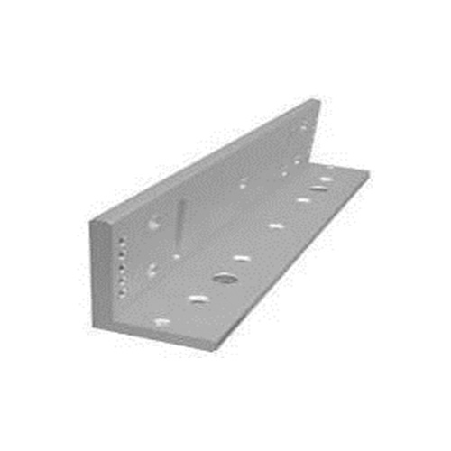 Bát khóa nam châm PRO-LBM - Bracket for Electromagnetic Lock (L type)