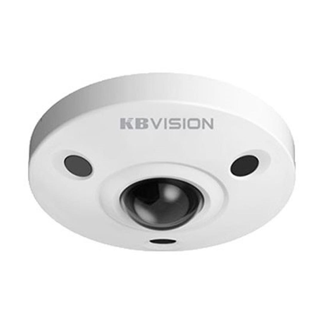 Camera Ip KBVision KX-1204FN 12 Megapixel giá rẻ - Viet Han Security