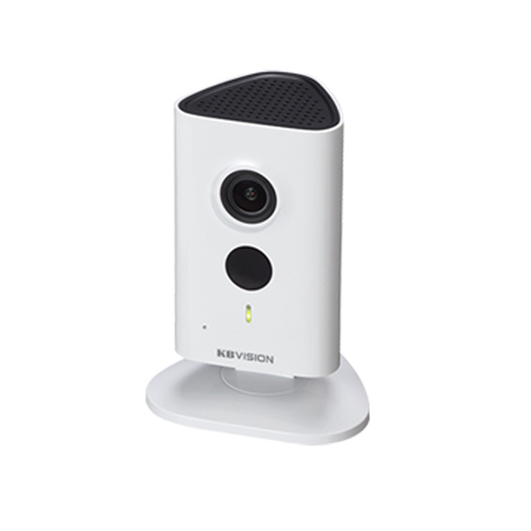 Camera Wifi Kbvision KX-H13WN 1.3 Megapixel, IR 10m, F2.3mm, Micro SD, Push Video, Onvif