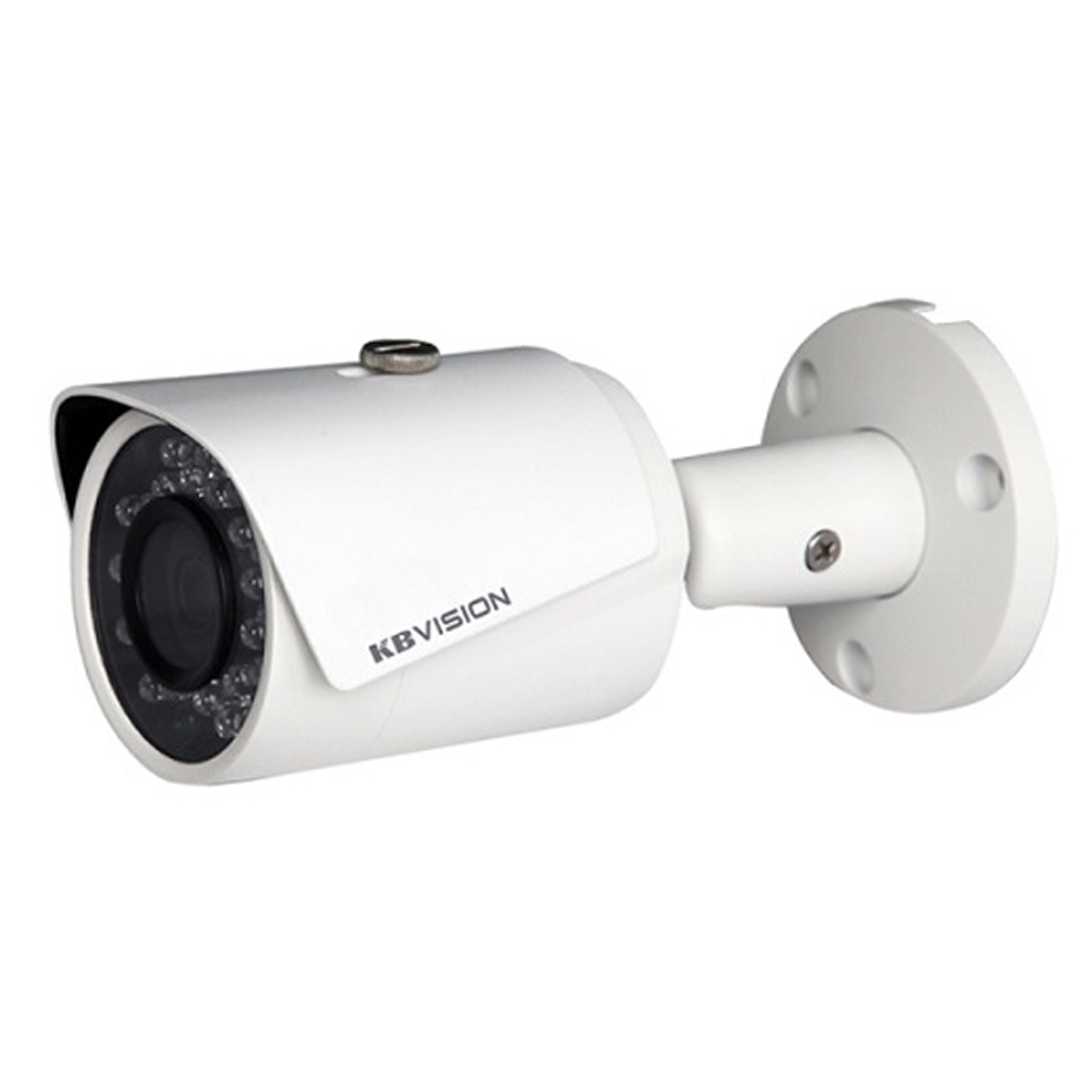 Camera Ip KBVision KX-1011N 1.0 Megapixel, IR 30m, F3.6mm, Push Video, PoE
