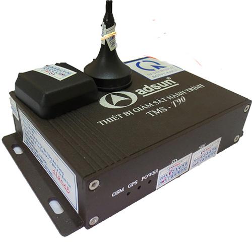 Hộp đen ô tô Adsun TMS-T90