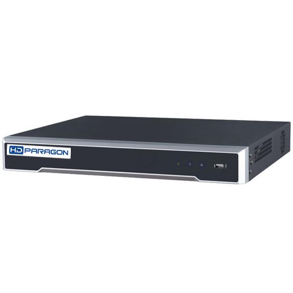 Đầu ghi hình IP Ultra HD 4K HDPARAGON HDS-N7632I-4K