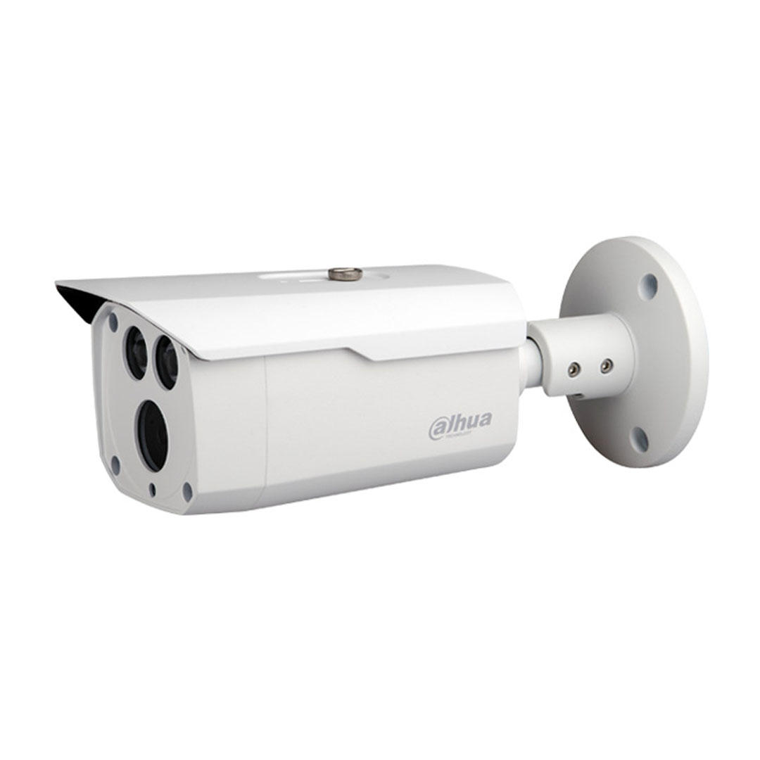 Camera Dahua IPC-HFW4431D-AS 4.0 Megapixel, IR 80m, F3.6mm, Alarm/Audio, MicroSD, Starlight