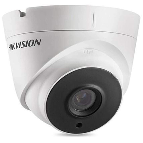Camera HIKVISION DS-2CE56D8T-IT3 2.0 Megapixel, EXIR 20m, Ống kính F3.6mm, Starlight