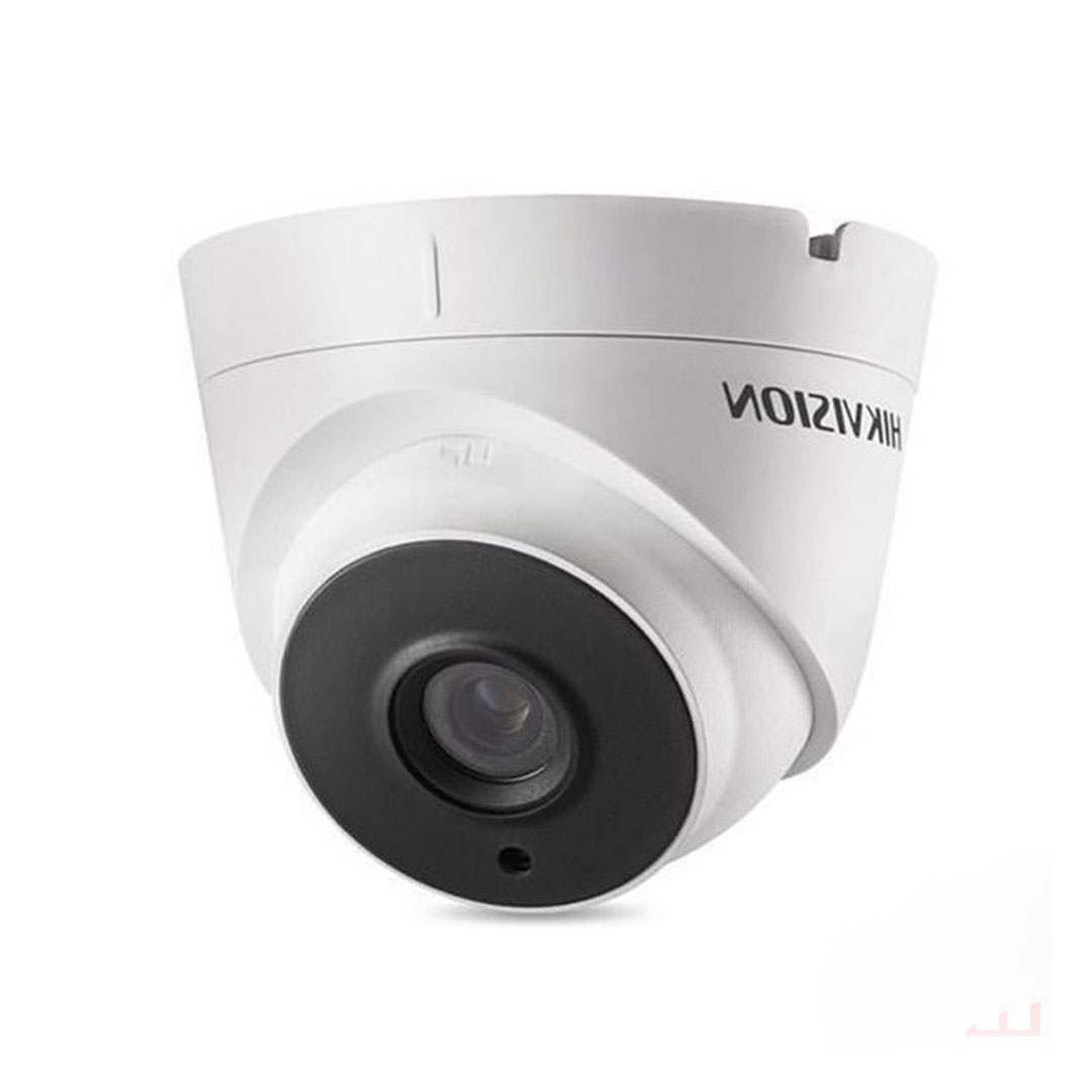 Camera hikvision DS-2CE56D8T-IT3F 2.0 Megapixel, EXIR 20m, Ống kính F3.6mm, Starlight