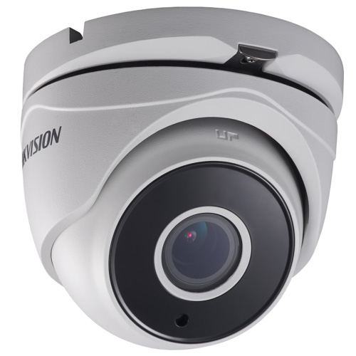 Camera HIKVISION DS-2CE56D8T-IT3ZF 2.0 Megapixel, EXIR 40m, Zoom quang F2.8-12mm, Starlight