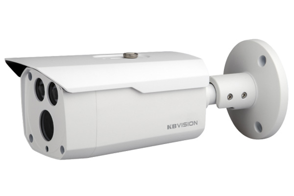 Camera KBVISION KX-S2003C4 2.0 Megapixel, IR 80m, F3.6mm góc nhìn 87 độ, Night Breaker