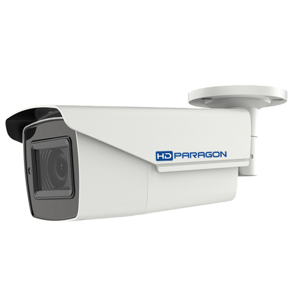 Camera HDPARAGON HDS-1899TVI-IRZ8F 8.0 Megapixel, EXIR 80m, Zoom Auto focus 5X, Camera 4 in 1