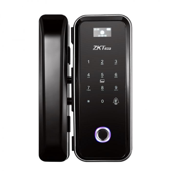 Khóa cửa vân tay thông minh ZKTECO GL300 giá rẻ