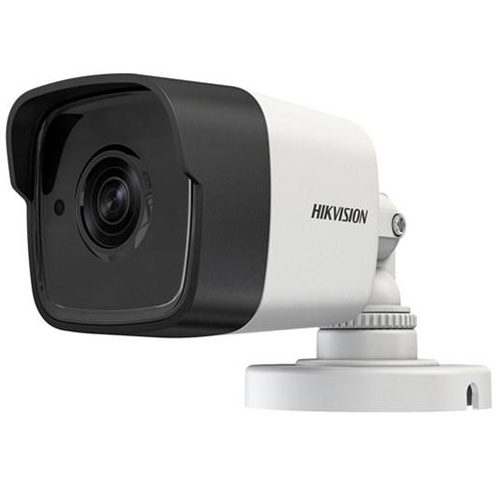 Camera HIKVISION DS-2CE16H0T-IT 5.0 Megapixel, Hồng ngoại EXIR 20m, Ống kính F3.6mm, OSD Menu, Camera 4 in 1