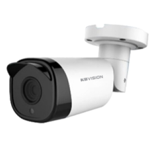 Camera KBVISION KR-C20LB 2.0 Megapixel, 3 Led Array IR 50m, F4mm góc nhìn 80 độ, OSD Menu, vỏ kim loại, Camera 4 in 1