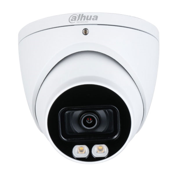 Camera Dahua HAC-HDW1239TP-LED Lite Plus FULL-COLOR 2.0 Megapixel