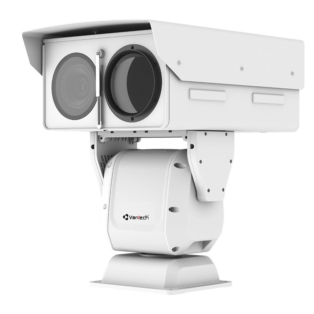 Camera quan sát IP VANTECH VP-2TD4916F/V2 (Camera quang học và cảm biến nhiệt) chính hãng