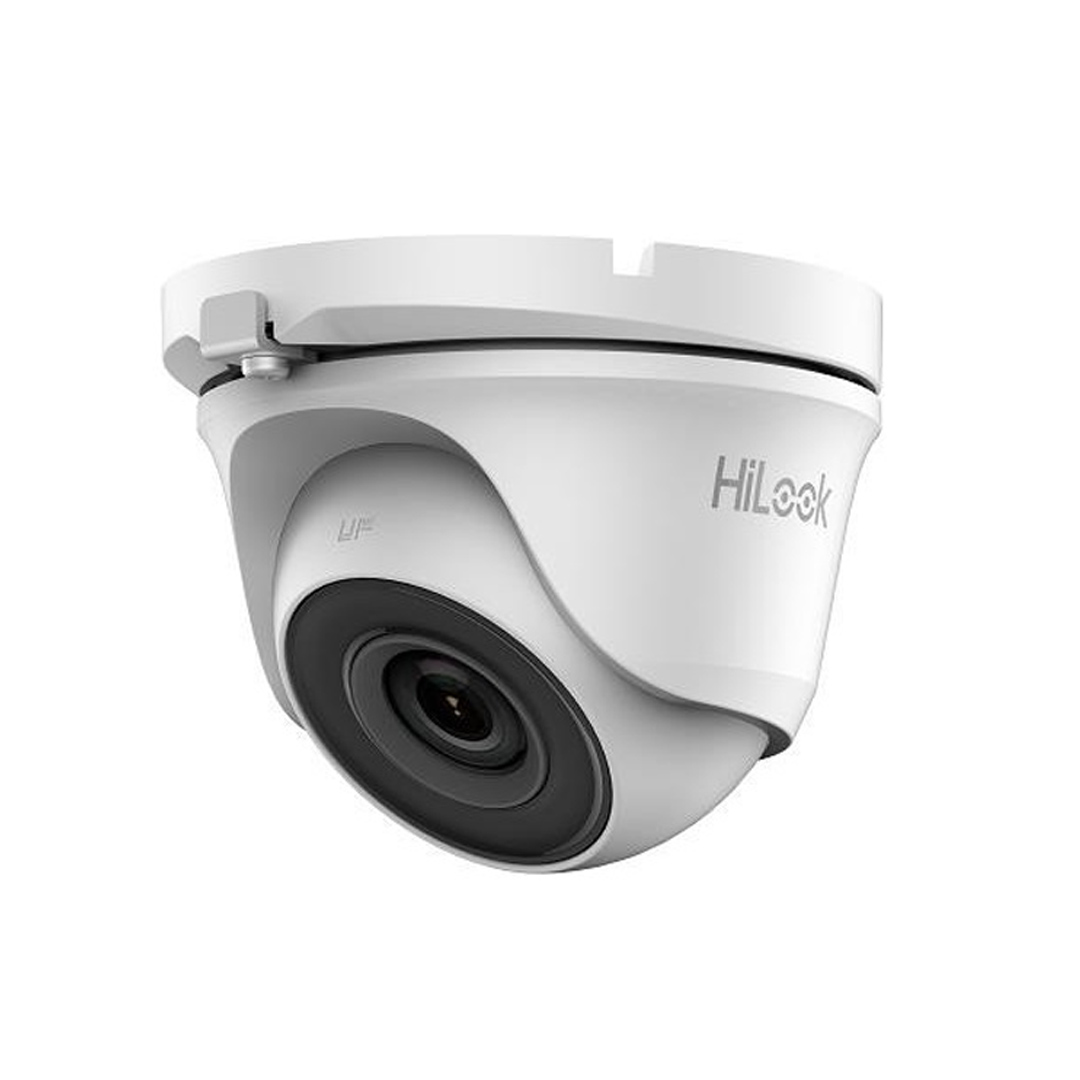 Camera quan sát HDTVI Hilook THC-T140-M (4 MP Fixed Turret)