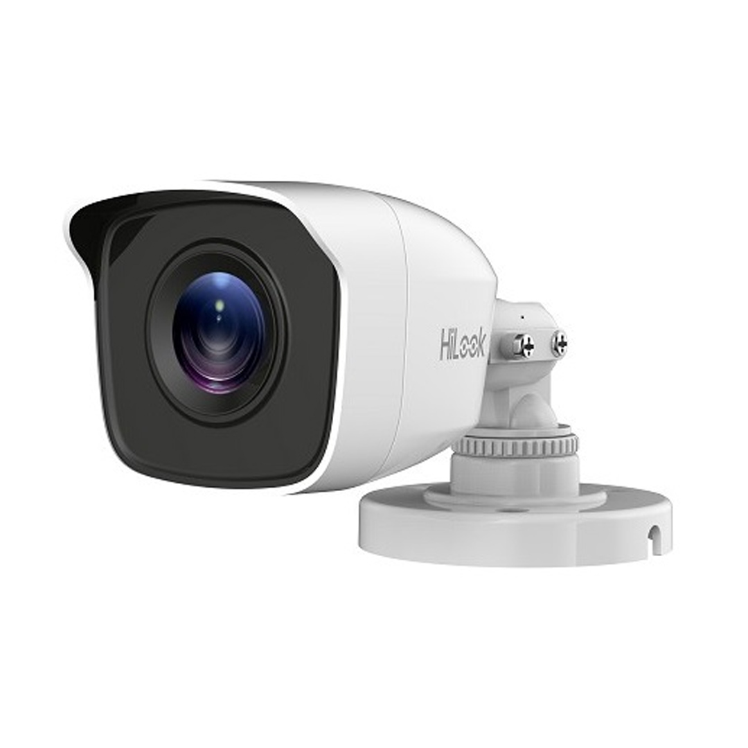 Camera quan sát HDTVI Hilook THC-B140-P (4 MP Fixed Mini Bullet)