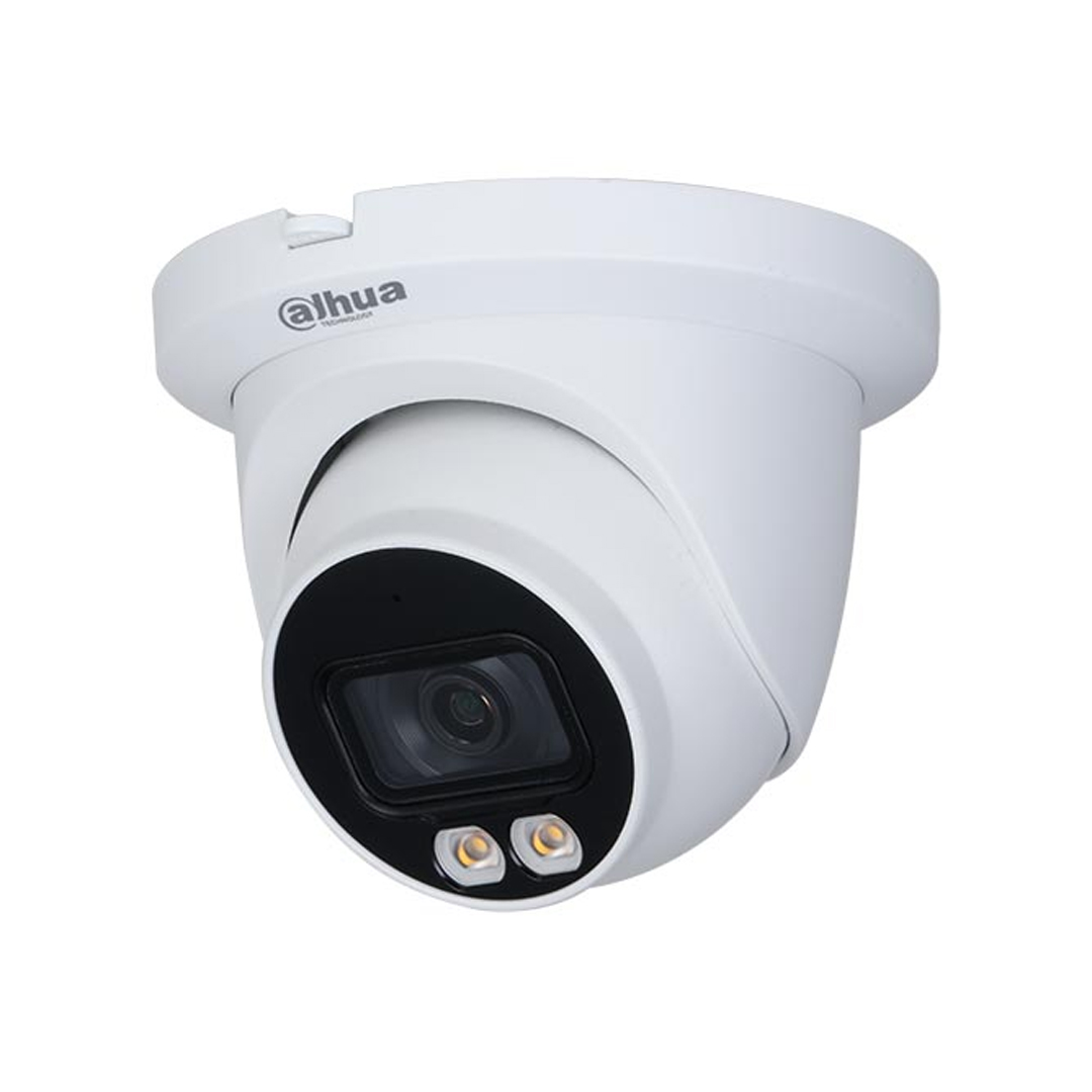 Camera quan sát IP DAHUA IPC-HDW3249TMP-AS-LED (2MP FULL-COLOR)