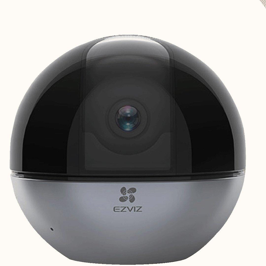 Camera Wife EZVIZ C6W 4MP quay quét 360 độ
